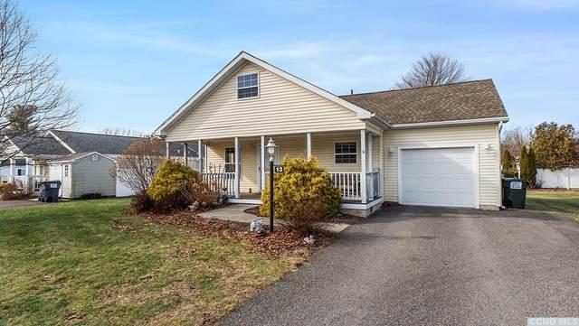 13 Mahoney Road, Stuyvesant, NY 12173 (MLS #130277) :: Gabel Real Estate