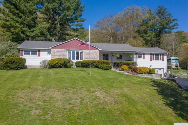115 Main, Ulster, NY 12449 (MLS #130333) :: Gabel Real Estate