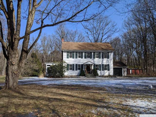28 Smith Road, North Chatham, NY 12123 (MLS #130612) :: Gabel Real Estate