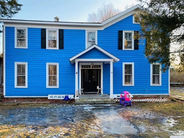 112 Parker Hall Rd, Niverville, NY 12130 (MLS #130623) :: Gabel Real Estate