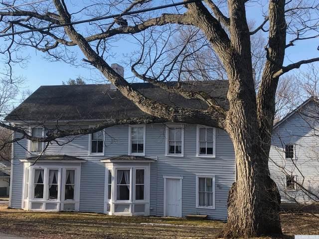 124 Woodstock Ave, Palenville, NY 12463 (MLS #130633) :: Gabel Real Estate