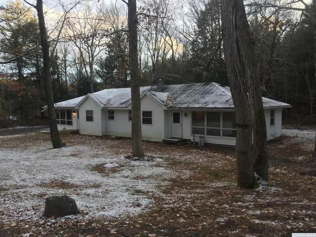 2787 Schoharie Turnpike, Earlton, NY 12058 (MLS #130694) :: Gabel Real Estate