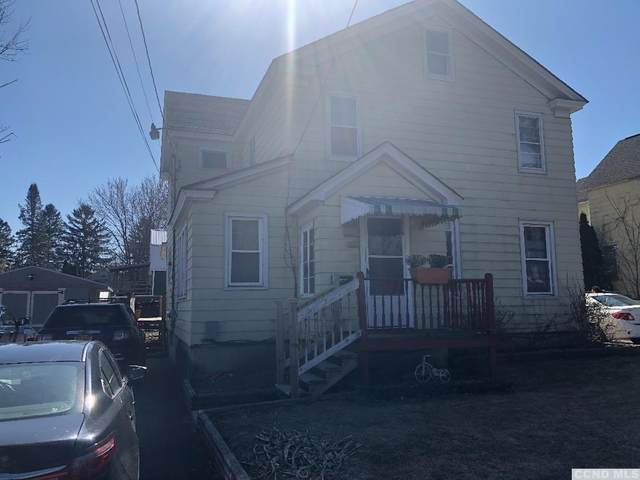 10 Madison Avenue, Ravena, NY 12143 (MLS #130794) :: Gabel Real Estate