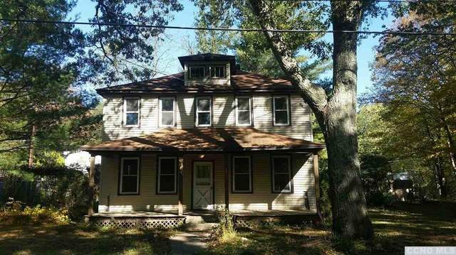364 State Route 55, Wawarsing, NY 12458 (MLS #130811) :: Gabel Real Estate