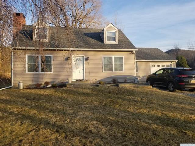 360 Sinpatch Road, Amenia, NY 12501 (MLS #131015) :: Gabel Real Estate