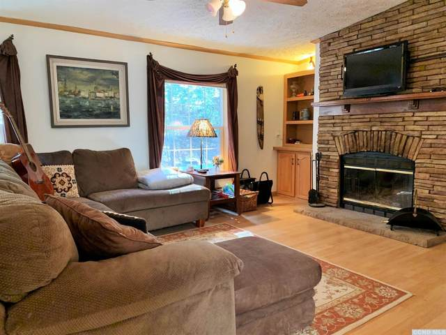 314 Bloomer Road, Tannersville, NY 12485 (MLS #131060) :: Gabel Real Estate