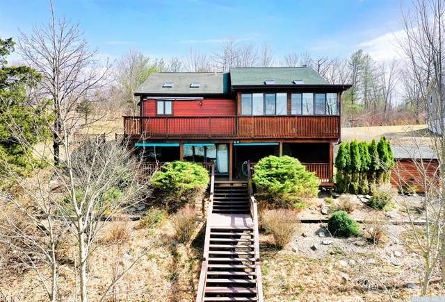 251 Sleepy Hollow Road, Athens, NY 12015 (MLS #131070) :: Gabel Real Estate
