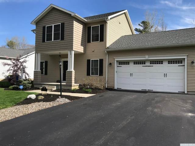 3 Michael Drive, Colonie, NY 12303 (MLS #131366) :: Gabel Real Estate