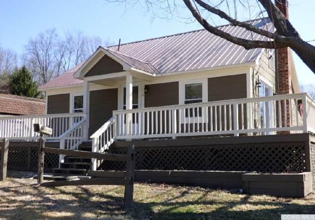 6 Brady Lane, Hillsdale, NY 12529 (MLS #131388) :: Gabel Real Estate