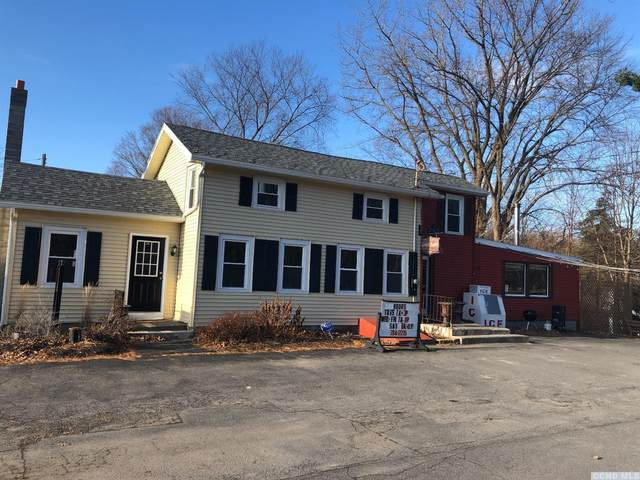 122 Lake Street, Kinderhook, NY 12130 (MLS #131400) :: Gabel Real Estate