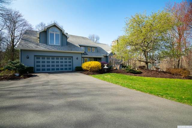 26 Crestview Drive, Chatham, NY 12184 (MLS #131421) :: Gabel Real Estate