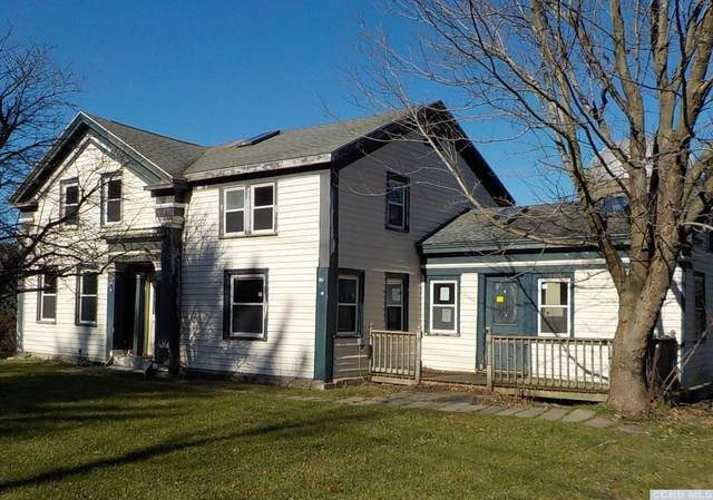 31705 State Route 23, Gilboa, NY 12167 (MLS #131461) :: Gabel Real Estate