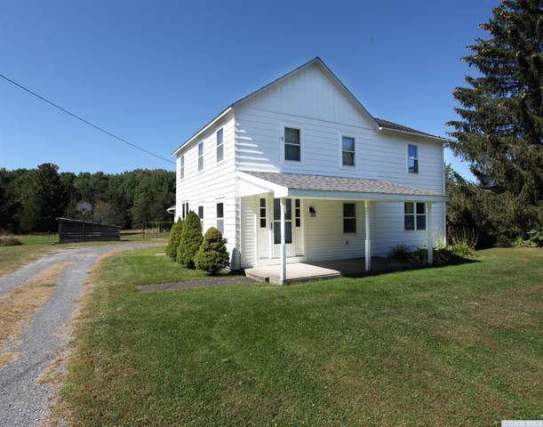 21 Beck Road, Coeymans, NY 12087 (MLS #131466) :: Gabel Real Estate