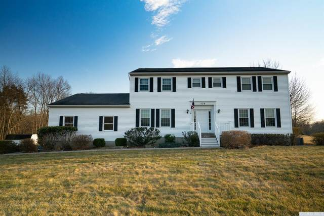 526 County Route 32, Chatham, NY 12132 (MLS #131482) :: Gabel Real Estate