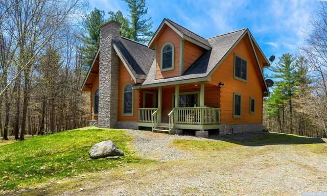 882 Martindale Road, Craryville, NY 12321 (MLS #131570) :: Gabel Real Estate