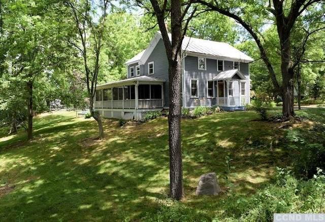 1221 Bulls Head Road, Clinton, NY 12514 (MLS #131580) :: Gabel Real Estate