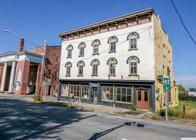 702 Columbia Street, Hudson, NY 12534 (MLS #131593) :: Gabel Real Estate