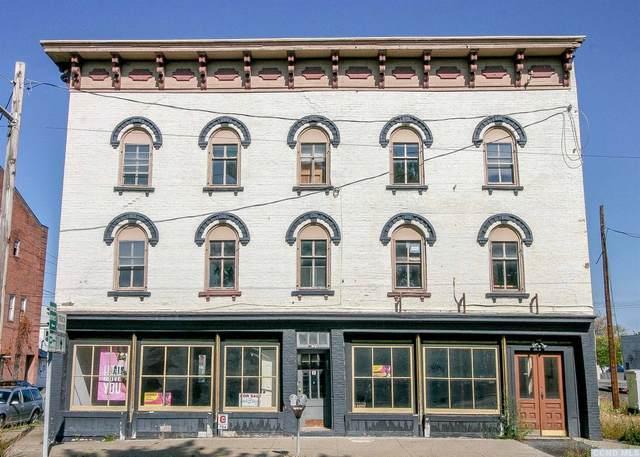 702 Columbia Street, Hudson, NY 12534 (MLS #131595) :: Gabel Real Estate