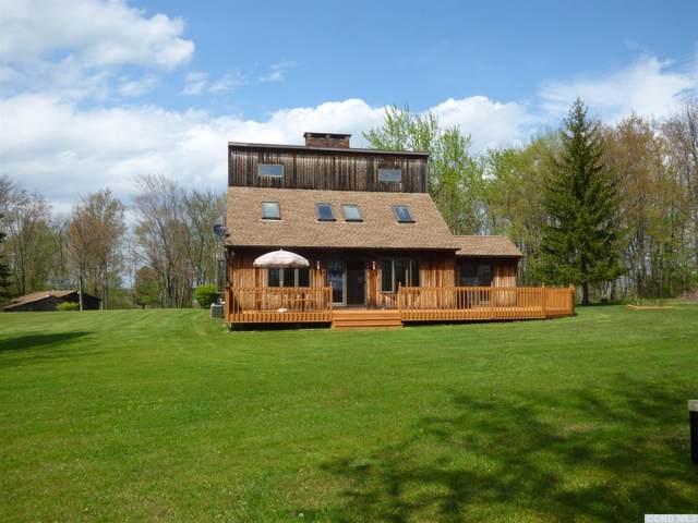 345 Funk Road, Schodack Landing, NY 12156 (MLS #131632) :: Gabel Real Estate