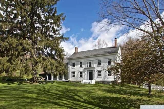 457 Craryville Road, Hillsdale, NY 12529 (MLS #131636) :: Gabel Real Estate