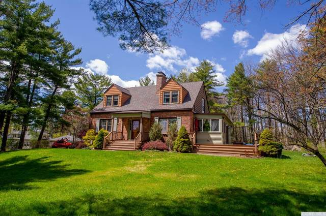 11 Crystal Lake Road, Averill Park, NY 12018 (MLS #131638) :: Gabel Real Estate