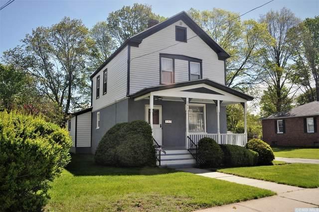 191 Market Street, Saugerties, NY 12477 (MLS #131641) :: Gabel Real Estate