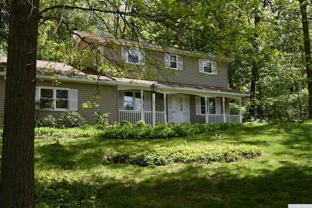 11 Somers Drive, Rhinebeck, NY 12572 (MLS #131676) :: Gabel Real Estate