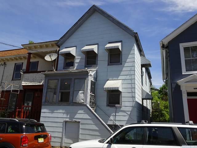 226 Robinson Street, Hudson, NY 12534 (MLS #131718) :: Gabel Real Estate