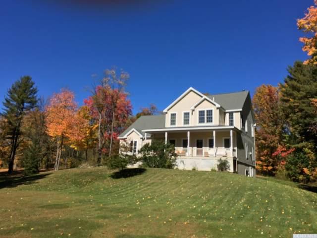 3100 County Rt  9, Canaan, NY 12029 (MLS #131719) :: Gabel Real Estate