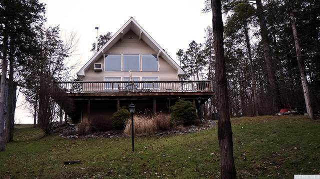 29 Fairy Court G92, Athens, NY 12015 (MLS #131739) :: Gabel Real Estate