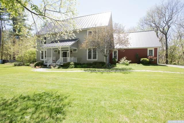202 Morse Hill Road, Millerton, NY 12546 (MLS #131746) :: Gabel Real Estate
