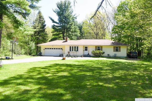 2320 County Route 21, Kinderhook, NY 12106 (MLS #131748) :: Gabel Real Estate