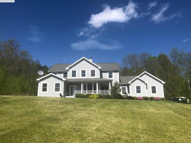 3 Forest Lane, Millerton, NY 12546 (MLS #131750) :: Gabel Real Estate