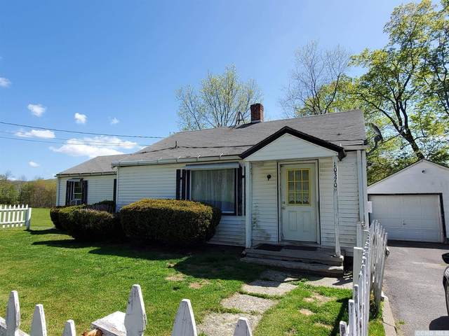 10370 Route 22, Hillsdale, NY 12529 (MLS #131763) :: Gabel Real Estate