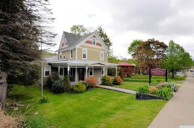 5941 Main Street, Hunter, NY 12485 (MLS #131777) :: Gabel Real Estate