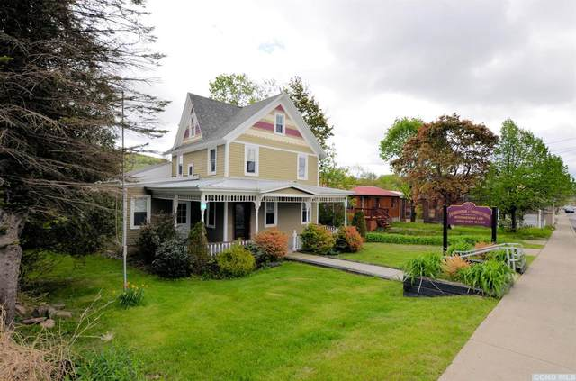 5941 Main Street, Hunter, NY 12442 (MLS #131778) :: Gabel Real Estate