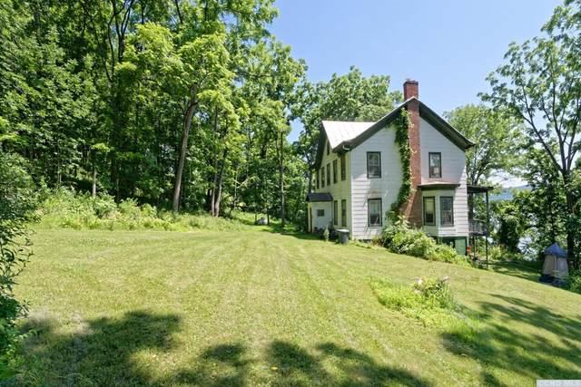 220 Hamburg Road, Catskill, NY 12414 (MLS #131785) :: Gabel Real Estate