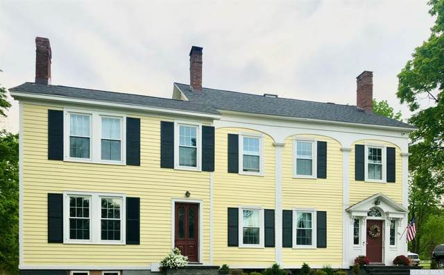 89 S Main Street, West Coxsackie, NY 12124 (MLS #131788) :: Gabel Real Estate