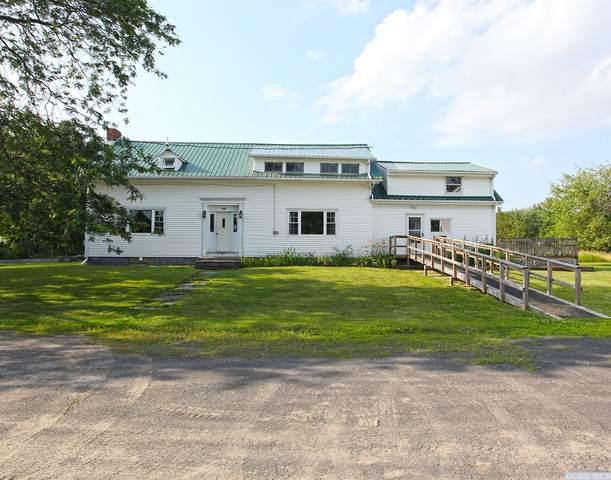 130 Highland Road, Greenville, NY 12083 (MLS #131790) :: Gabel Real Estate