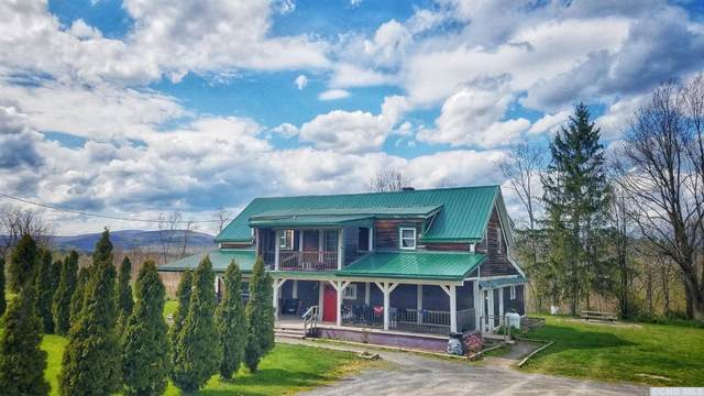 4174 Route 145, Durham, NY 12083 (MLS #131842) :: Gabel Real Estate