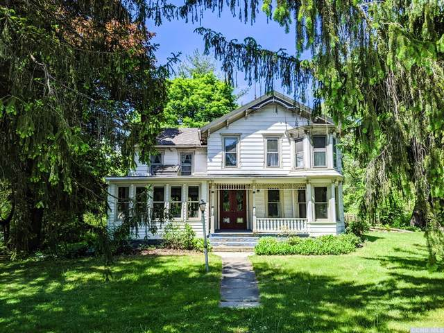 504 County Route 46, Stuyvesant, NY 12173 (MLS #131858) :: Gabel Real Estate