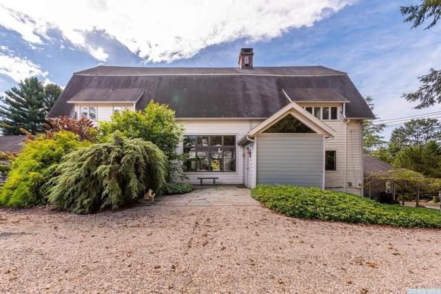 66 Willowbrook Ln Street, Hillsdale, NY 12529 (MLS #131899) :: Gabel Real Estate