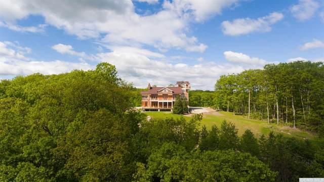 283 Mercer Mt Road, Canaan, NY 12029 (MLS #131904) :: Gabel Real Estate