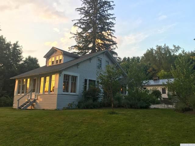 1078 Dugway Road, Austerlitz, NY 12037 (MLS #131926) :: Gabel Real Estate