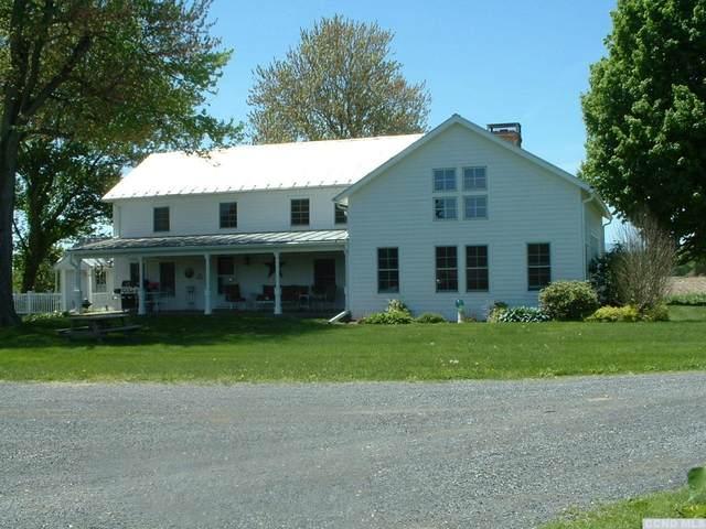 29 Hamm Road, Livingston, NY 12541 (MLS #131960) :: Gabel Real Estate
