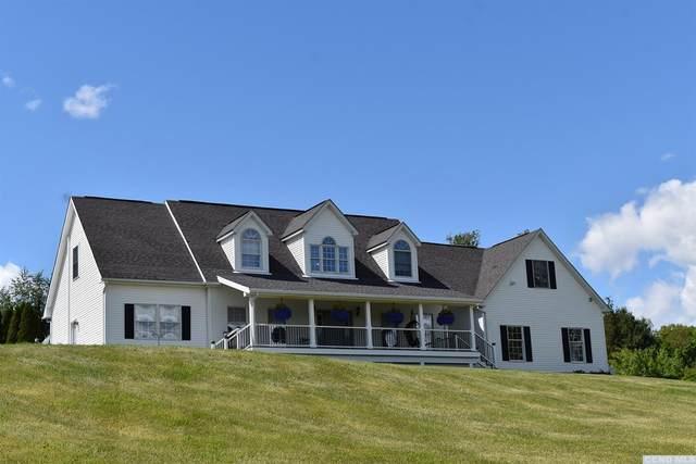 15 Camby Road, Washington, NY 12585 (MLS #131990) :: Gabel Real Estate