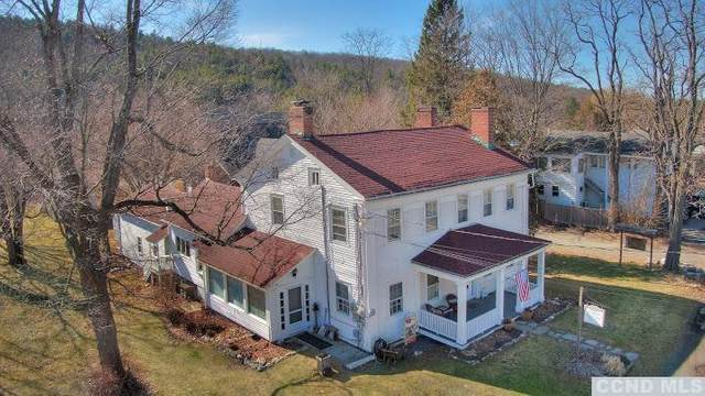 821 Route 203, Austerlitz, NY 12165 (MLS #132014) :: Gabel Real Estate