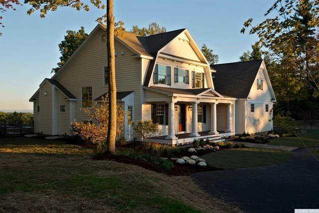 0 Falling Waters Drive Lot 6, Catskill, NY 12463 (MLS #132018) :: Gabel Real Estate