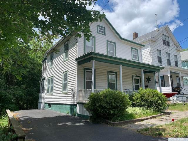 79 New Street, Catskill, NY 12414 (MLS #132038) :: Gabel Real Estate