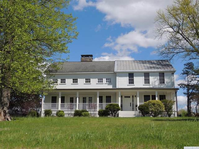 1314 State Route 9J, Stuyvesant, NY 12173 (MLS #132045) :: Gabel Real Estate